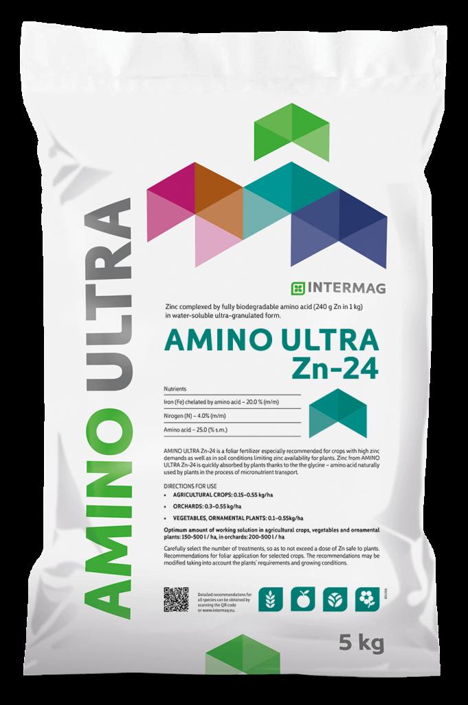 AMINO ULTRA